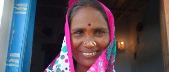 Exposition photos - Portaits de femmes dans l\Inde rurale Saint-Marc-le-Blanc