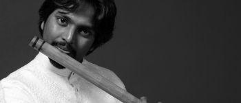Le Râga - Apéro concert - Musique indienne Saint-Marc-le-Blanc