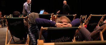 Sieste musicale - Comme souffler dans un oreiller Bazouges-la-Pérouse