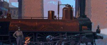 Exposition Bretagne Express du Musée de Bretagne Val-Couesnon