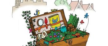Ensemble jardinons au naturel - Malle pédagogique Saint-Lunaire