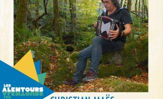 Trio Ebrel-Hamon-Martin / Christian Maës Solo