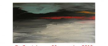 Exposition de peintures - François-Xavier Béchard Maen Roch
