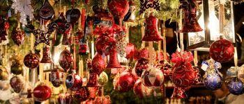 Marché de Noël et Bourse aux jouets Lanvollon