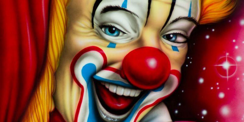 Cirque Guignol et tous ses amis