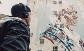 Festival Street Art - Just do Paint #5