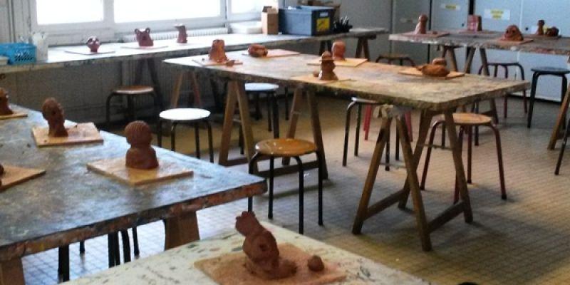Atelier enfants 6/9 ans : Livret imprimé