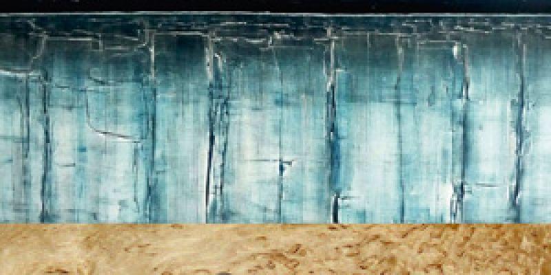 Exposition dune vie à lautre... Le Viaduc de Caroual