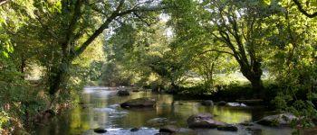 Rivière du Léguer