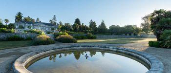 Parc et jardins du Domaine de l\Orangerie de Lanniron