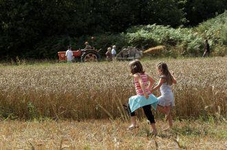 Fête paysanne Saint-Méen