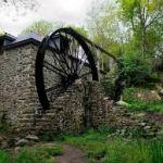 Visite du Moulin de Kériolet Beuzec-Cap-Sizun