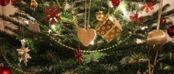 Arbre de Noël Illifaut