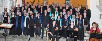 Concert du jumelage Fouesnant - Meerbusch Fouesnant