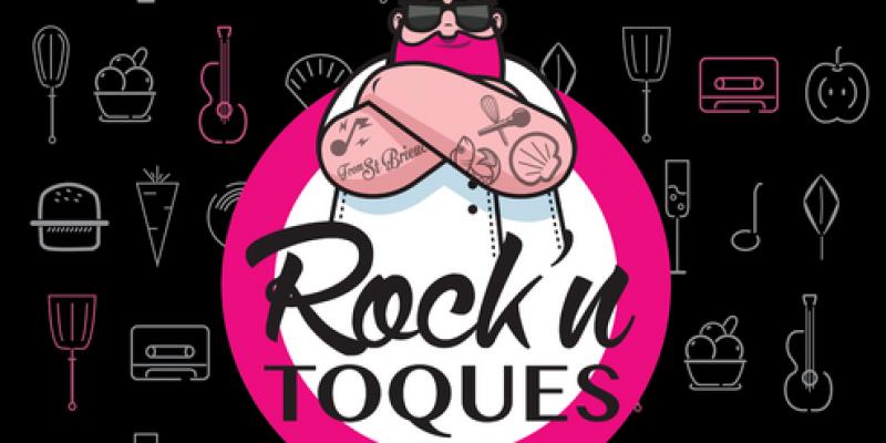 Rockn Toques - Festival Art Rock