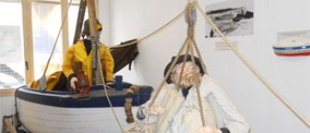 Musée maritime du Cap Sizun
