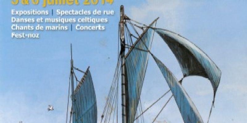 Fête Maritime, Cap au port du Légué !