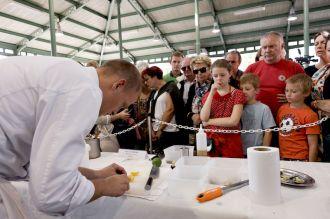 Concours de recettes - Festival Gourmand Rennes