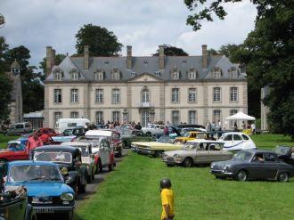 Les Retrovailles – Grand rassemblement de véhicules anciens Plourhan