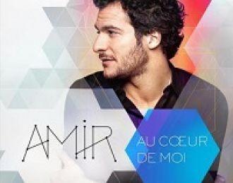 Amir en concert au Festival de la Saint-Loup Guingamp