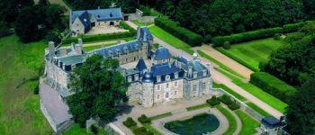 Parc du Château de Rosanbo