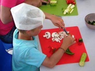 Atelier Cuisine - \Petits Chefs\ - Haliotika - Dès 6 ans Guilvinec