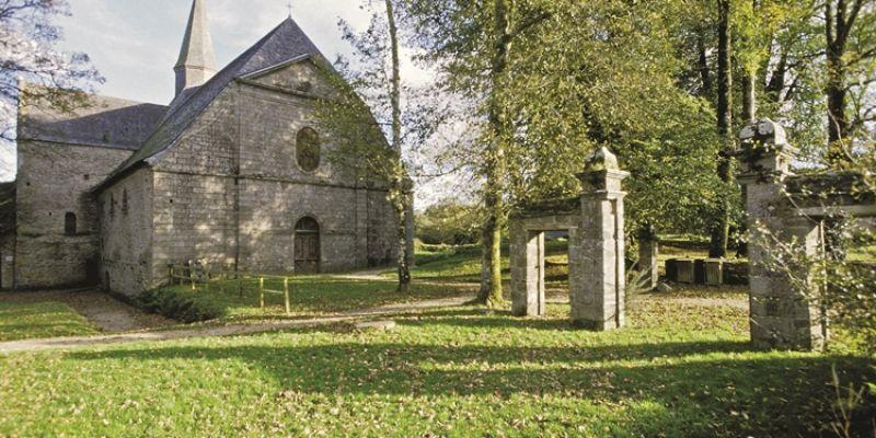 Visite Insoupçonnable Abbaye