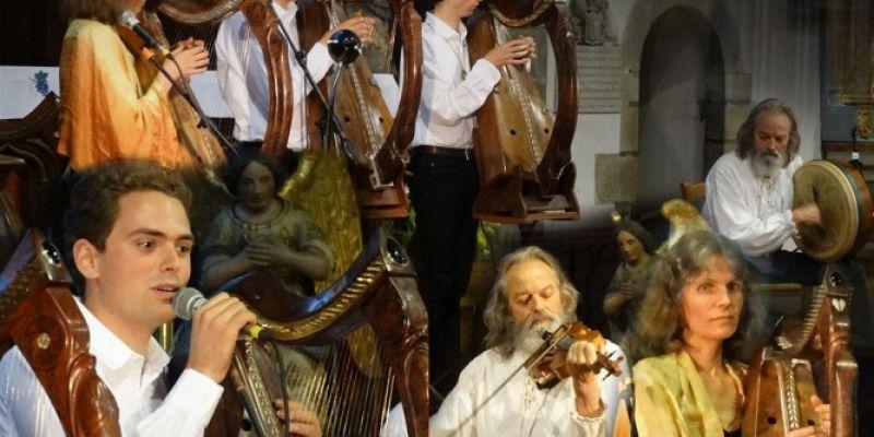 Concert de Noël et fest deiz chanté