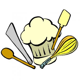 Ateliers cuisine, organisés par le centre social de Confluence Redon