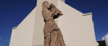 Eglise de Lilia
