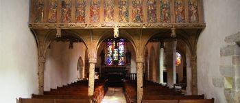 Chapelle Notre-Dame De Pendréo ou Chapelle Locmaria