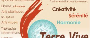 Association d\artistes et thérapeutes \Terre Vive\