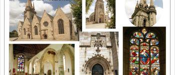 Eglise Notre-Dame de Grâces