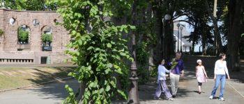 Jardin Public Lieux A Visiter En Bretagne