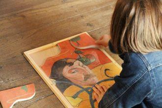 Raconte-moi Gauguin Clohars-Carnoët