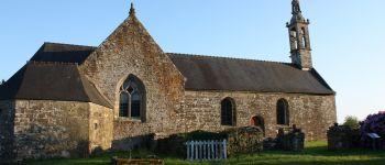 Chapelle de Lannelec