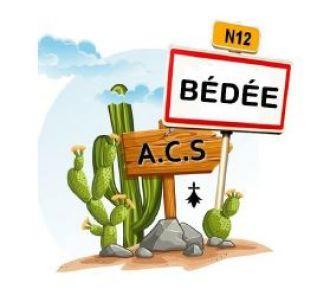 Expo-vente cactus et succulentes Bédée