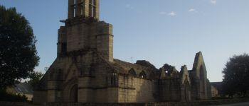 L\Eglise de Lambour