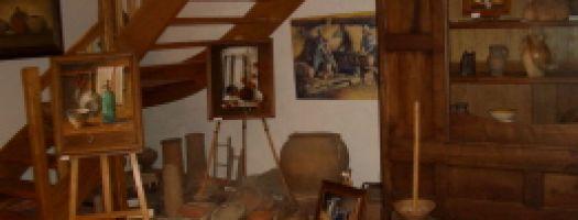 Musée de la Poterie