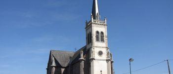 Eglise Notre Dame de le Crouais