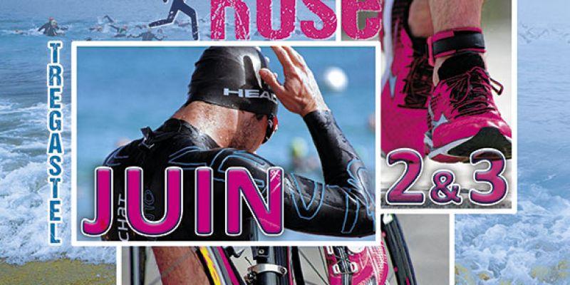 Triathlon Côte de Granit Rose
