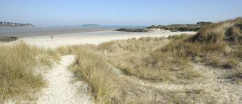 Dune de la Briantais et Tertre Corlieu