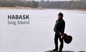 Habask - Concert de Soïg Sibéril Trégastel