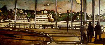 Olivier Boutet - Artiste peintre