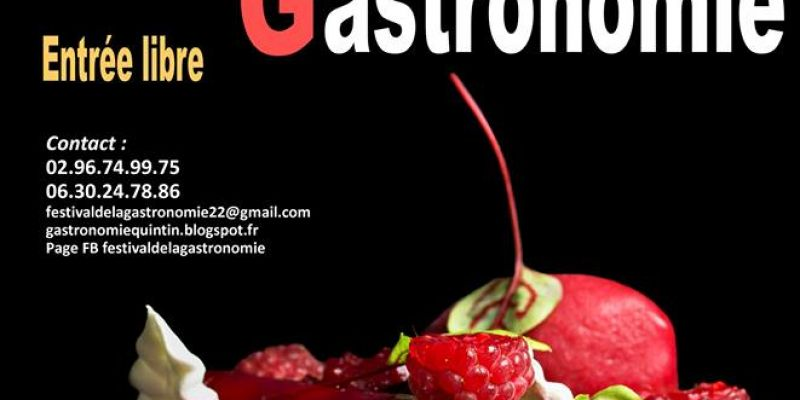 Festival de la Gastronomie
