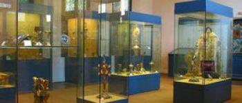Musée - Chapelle Saint-Nicolas