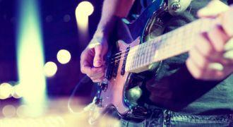 Atelier d\écriture et concert: Slam et Jam Louargat