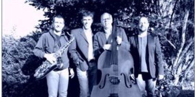 Concert Cabaret avec Laber Jazz