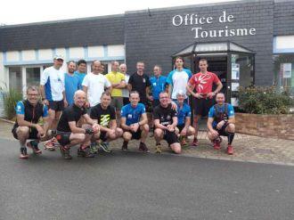 Sortie running gratuite Binic-Étables-sur-Mer