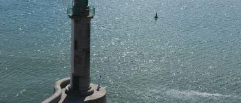 Le phare de la pointe à l\Aigle